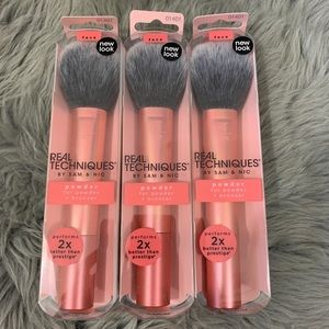 Real Techniques Large Powder Brush
